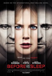 Before I Go to Sleep (2014) (BR Rip) - New Hollywood Dubbed Movies