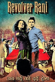 Revolver Rani (2014) (BR Rip) - Bollywood Movies