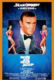 Never Say Never Again (1983) (BRRip) - James Bond All Series