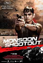 Monsoon Shootout (2017) (DVD Rip)