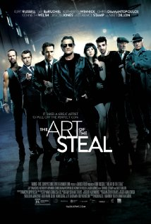 The Art of the Steal (2013) (BR Rip) - Hollywood Movies Hindi Dubbed