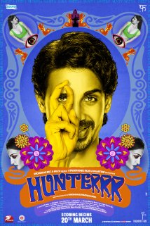 Hunterrr (2015) (DVD Rip)  - New BollyWood Movies
