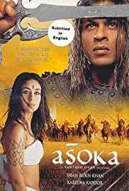 Asoka (2001) (BluRay) - Bollywood Movies