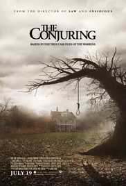 The Conjuring (2013) (BluRay)