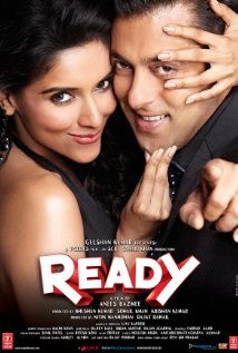 Ready (2011) (DVD) - Bollywood Movies