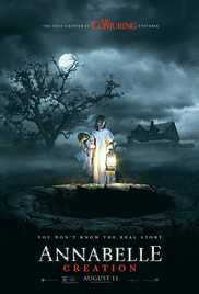 Annabelle Creation (2017) (Web HD Rip) - Annabelle All Series