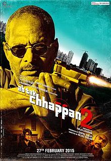 Ab Tak Chhappan 2 (2015) (HD Rip) - New BollyWood Movies
