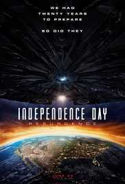 Independence Day - Resurgence (2016) (BluRay)