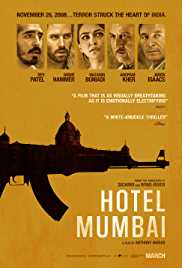 Hotel Mumbai (2019) (BluRay)