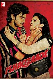 Ishaqzaade (2012) (BluRay) - Bollywood Movies