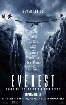 Everest (2015) (BRRip) - New Hollywood Dubbed Movies