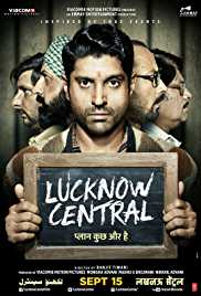 Lucknow Central (2017) (HD Rip)
