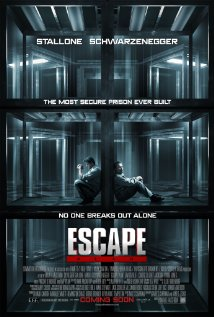 Escape Plan (2013) (BR Rip) - New Hollywood Dubbed Movies