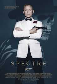 Spectre (2015) (BluRay) - James Bond All Series