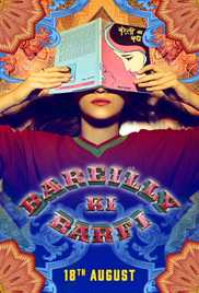 Bareilly Ki Barfi (2017) (BluRay)