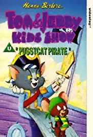 215  Prehistoric Pals (Tom & Jerry) (1990) - Tom & Jerry