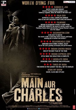 Main Aur Charles (2015) (DVD Rip) - New BollyWood Movies