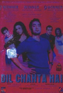 Dil Chahta Hai (2001) (DVD Rip) - Evergreen Bollywood Movies
