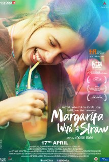 Margarita with a Straw (2014) (DVD Rip) - New BollyWood Movies