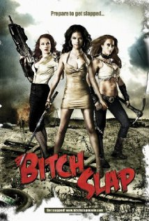 Bitch Slap (2009) (BR Rip) - Hollywood Movies Hindi Dubbed