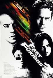 The Fast And The Furious (2001) (BRRip) - Fast & Furious All Series