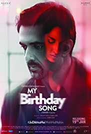 My Birthday Song (2018) (HD Rip)