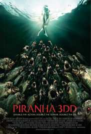 Piranha 3DD (2012) (BRRip) - Piranha All Series