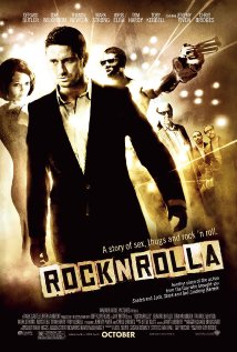 RocknRolla (2008) (BR Rip)  - Hollywood Movies Hindi Dubbed