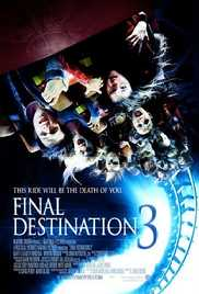 Final Destination 3 (2006) (BRRip) - Final Destination All Series