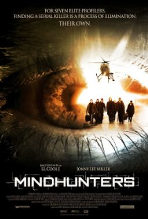 Mindhunters (2004) (BR Rip) - Hollywood Movies Hindi Dubbed