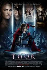Thor (2011) (BluRay) - Thor All Series