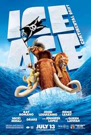Ice Age - Continental Drift (2012) (BRRip) - Ice Age All Series