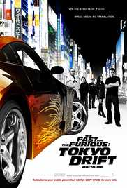 The Fast and the Furious: Tokyo Drift (2006) (BRRip) - Fast & Furious All Series