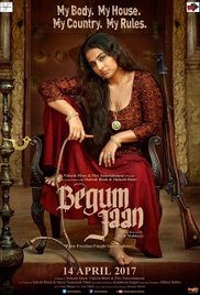 Begum Jaan (2017) (HD Rip)