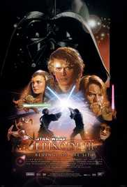 Star Wars Episode III - Revenge of the Sith (2005) (BluRay) - Star Wars All Series