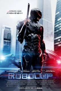 RoboCop (2014) (BR Rip) - New Hollywood Dubbed Movies