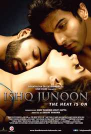 Ishq Junoon (2016) (WebRip) - New BollyWood Movies