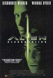 Alien - Resurrection (1997) (BRRip) - Alien All Series