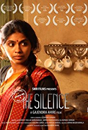 The Silence (2015) (WEB-DL Rip) - Bollywood Movies