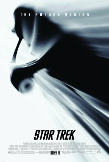 Star Trek (2009) (BR Rip) - Hollywood Movies Hindi Dubbed
