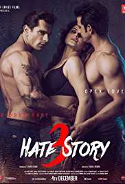 Hate Story 3 (2015) (WEB-DL Rip)