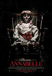 Annabelle (2014) (BluRay) - Annabelle All Series