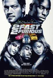 2 Fast 2 Furious (2003) (BRRip) - Fast & Furious All Series