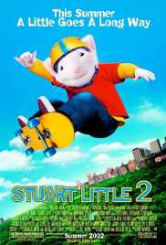 Stuart Little 2 (2002) (DVD Rip)
