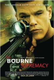 The Bourne Supremacy (2004) (BRRip) - The Bourne All Series