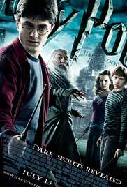 Harry Potter Athe Half-Blood Prince (2009) (BRRip)
