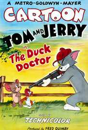 064  The Duck Doctor (Tom & Jerry) (1952) - Tom & Jerry