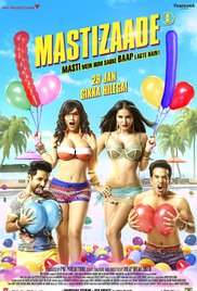 Mastizaade (2016) (DVD Rip) - New BollyWood Movies