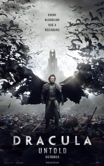 Dracula Untold (2014) (BR Rip) - New Hollywood Dubbed Movies