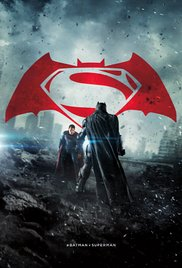 Batman v Superman: Dawn of Justice (2016) (HD Rip) - New Hollywood Dubbed Movies